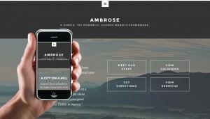ambrose-screenshot