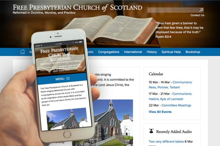 Free Presbyterian Church of Scotland