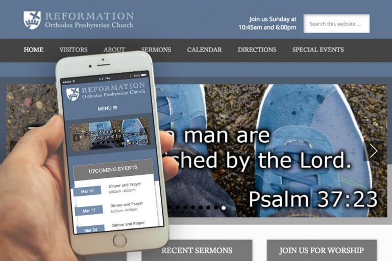 Reformation Orthodox Presbyterian Church