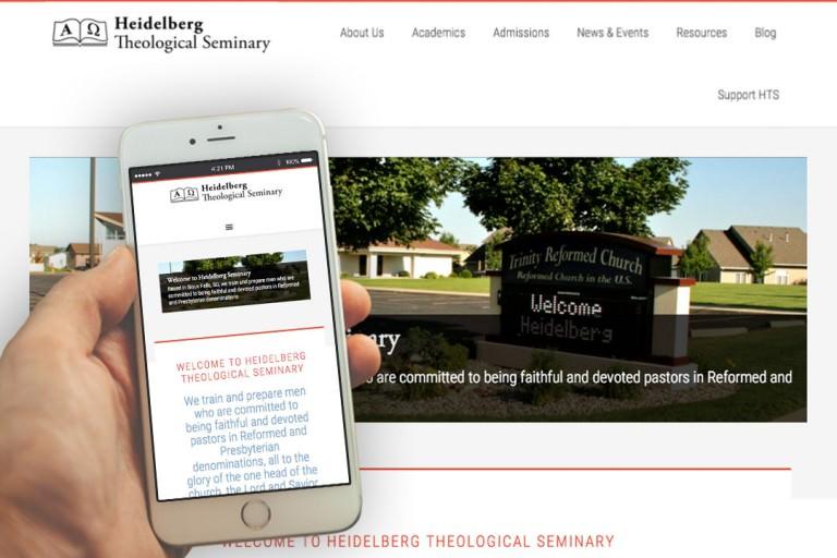 Heidelberg Seminary