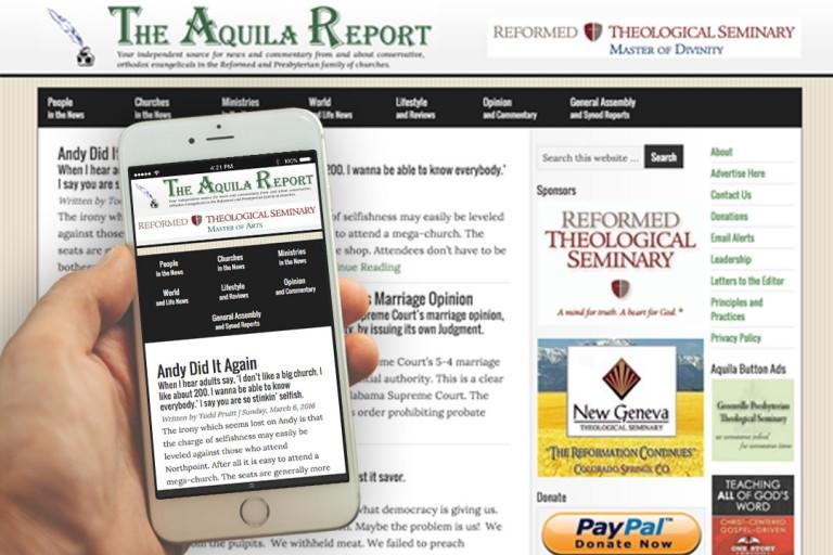 The Aquila Report