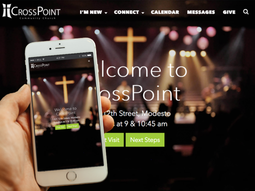 CrossPoint Community Church