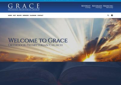 Grace Orthodox Presbyterian Church