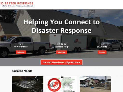 OPC Disaster Response