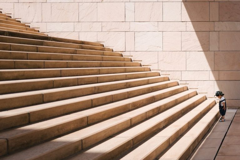 Fundamental First Steps in the Church Website Building Process