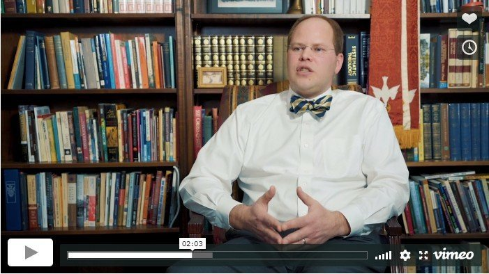 Click to see the video from Pastor Crotts of First ARP church in Burlington, NC