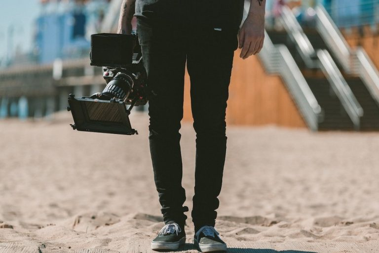 Exploring the Best Uses for Video on a Church Website
