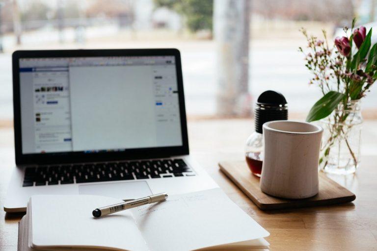 4 Ideas For Church Blogs