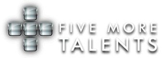 Five More Talents
