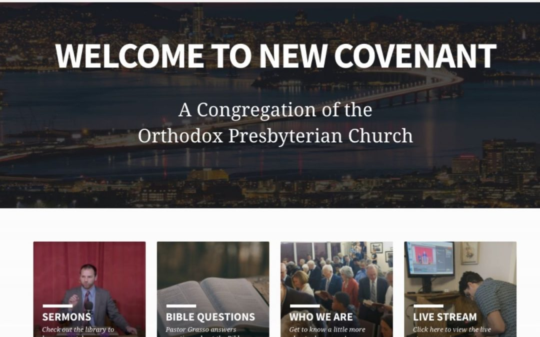 New Covenant OPC