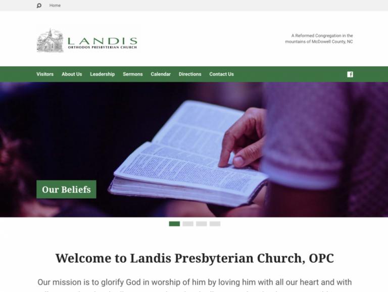 Landis OPC